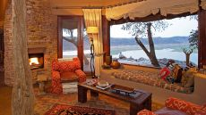 Singita Pamushana Lodge  Malilangwe Private Wilderness Reserve, Zimbabwe