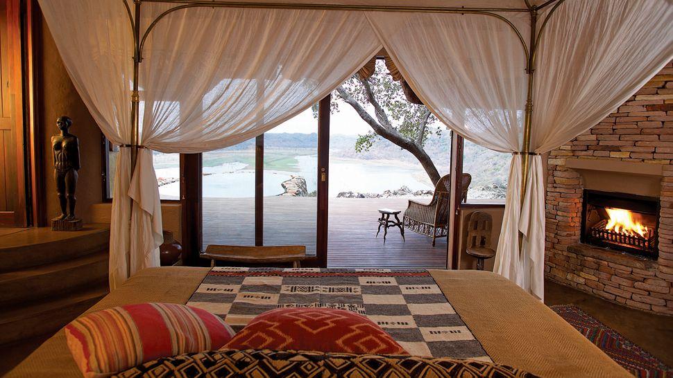 Interiors Interior Design Modern Small House In Zimbabwe