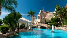 Gran Hotel Bahia del Duque Resort — Costa Adeje, Spain