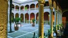 — AC Palacio de Santa Paula — city, country