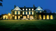 Chewton Glen, Hampshire — New Milton, United Kingdom