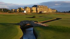 Old Course Hotel, Golf Resort & Spa — St Andrews, United Kingdom