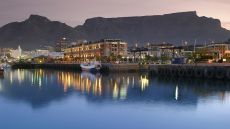 Cape Grace — Cape Town, South Africa