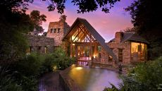 Tsala Treetop Lodge  Plettenberg Bay, South Africa