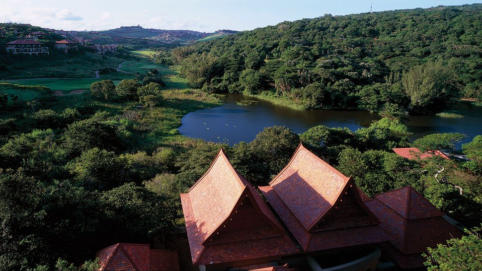 Fairmont Zimbali Lodge — city, country