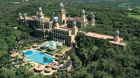 — The Palace of the Lost City at Sun City — city, country