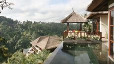 Ubud Hanging Gardens  Ubud, Indonesia