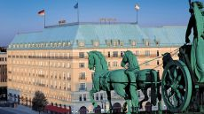 Hotel Adlon Kempinski Berlin  Berlin, Germany