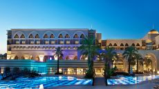 Kempinski Hotel The Dome  Belek, Turkey