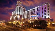 Kempinski Hotel Mall of the Emirates Dubai  Dubai, United Arab Emirates