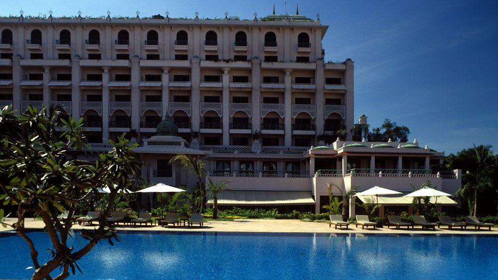 The Leela Palace Bangalore Karnataka India