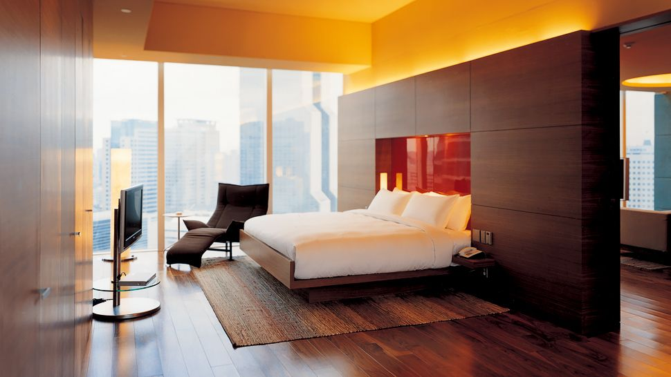 Park Hyatt Seoul — city, country