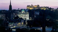 The Balmoral  Edinburgh, United Kingdom