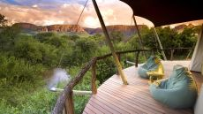 Marataba Safari Company — Marakele National Park, South Africa