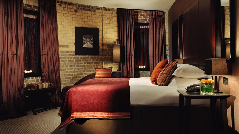 Malmaison Oxford  city, country