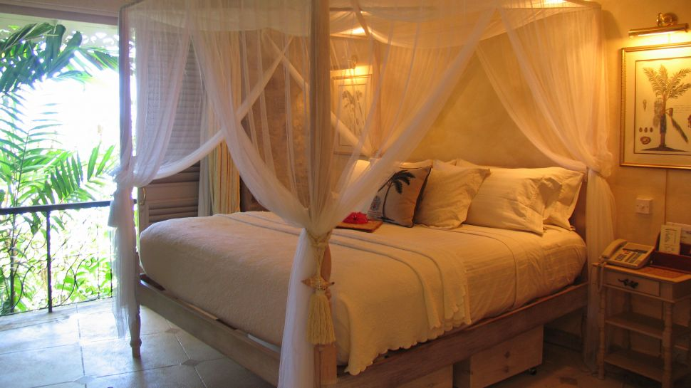Pin by linda abidin on canopy beds pinterest - Canopy bed ideas for adults ...