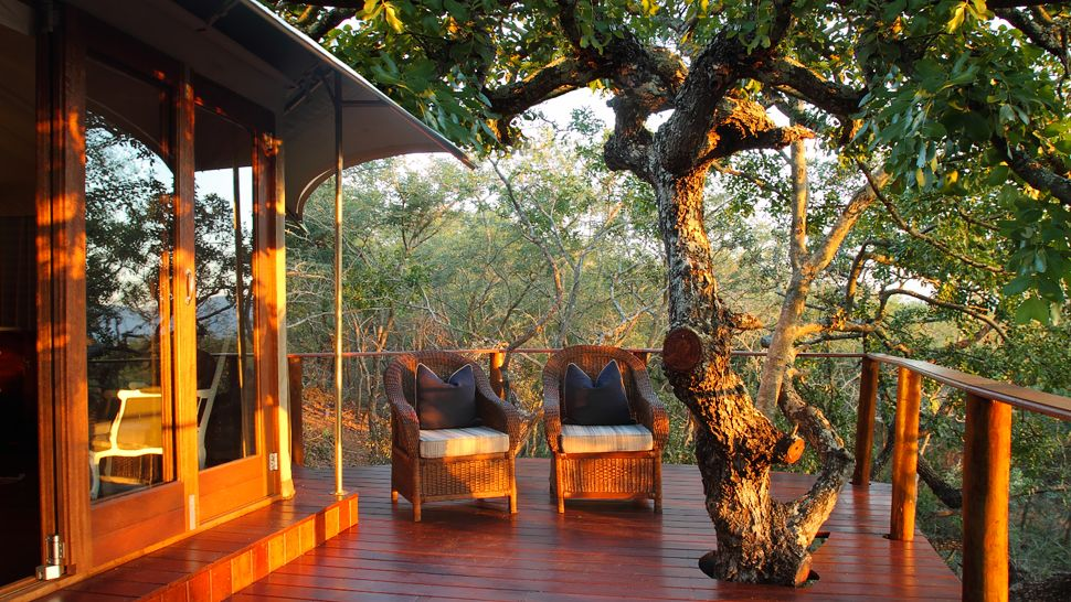 Thanda Private Game Reserve — city, country