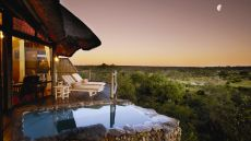 Leopard Hills Private Game Reserve  Kruger National Park, South Africa