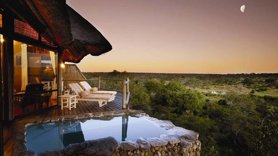 Leopard Hills Private Game Reserve — city, country