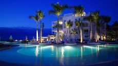 The Regent Palms, Turks &amp; Caicos  Providenciales, Turks and Caicos Islands