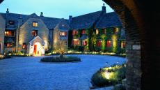 Whatley Manor — Easton Grey, United Kingdom