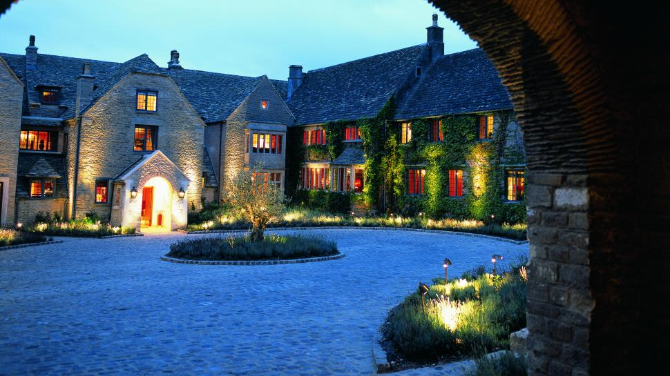 Whatley Manor — city, country