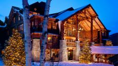 The Whiteface Lodge  Lake Placid, United States