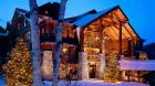— The Whiteface Lodge — city, country