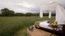 Okonjima Lodge-Bush Suite & Villa — Etosha National Park, Namibia