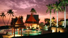 Chiva-Som International Health Resort — Hua Hin, Thailand