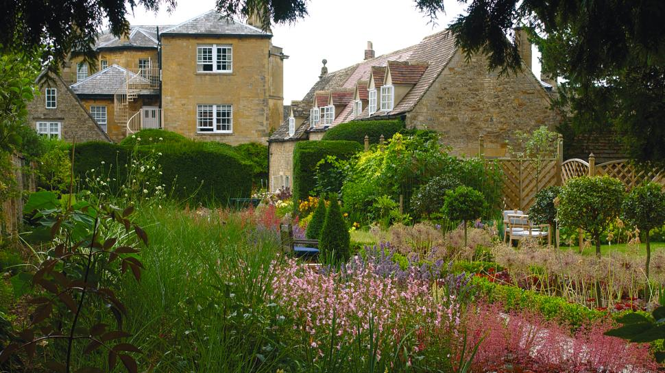 Cotswold House Hotel & Spa — city, country