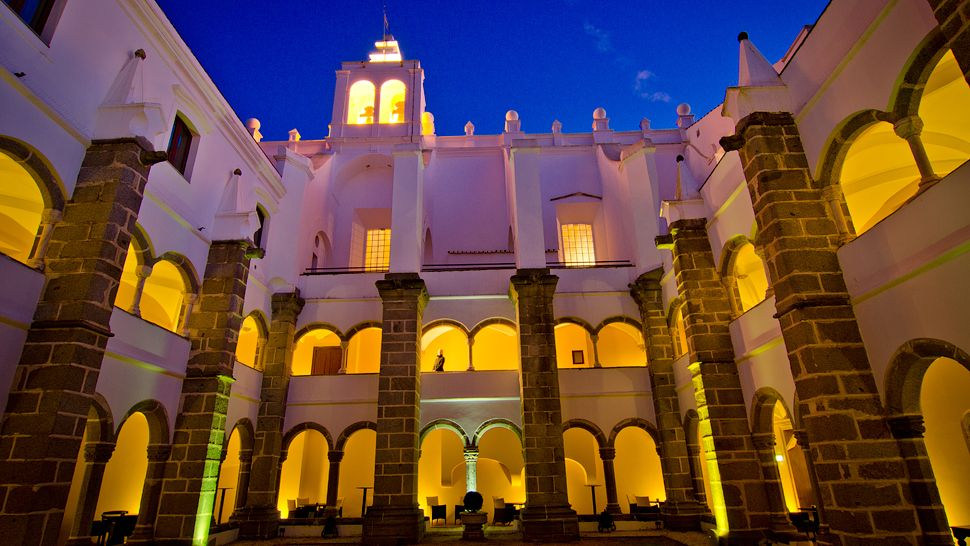 Convento do Espinheiro, A Luxury Collection Hotel &amp; Spa  city, country