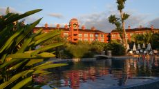 Los Suenos Marriott Ocean & Golf Resort — Playa Herradura, Costa Rica