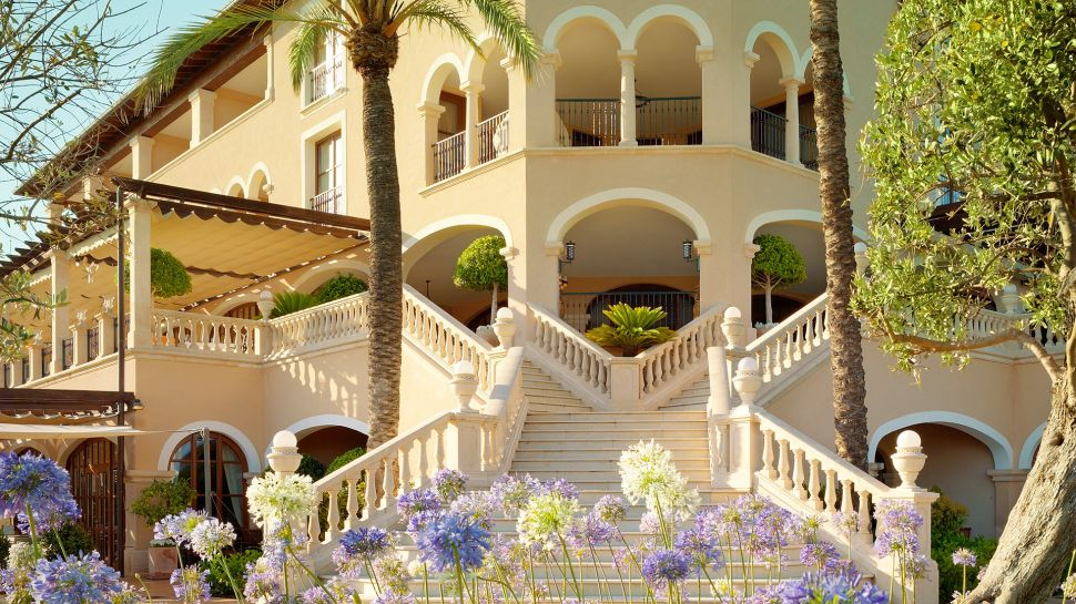 The St. Regis Mardavall Mallorca Resort — city, country