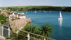Hotel Tresanton  St. Mawes, United Kingdom