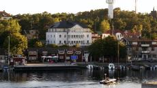 Sands Hotell  Sandhamn, Sweden