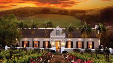 Grande Roche Hotel  Paarl, South Africa