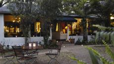 Cybele Forest Lodge &amp; Health Spa  White River, South Africa