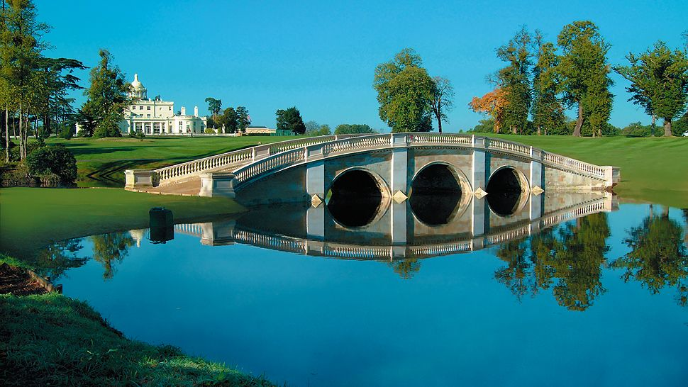 Stoke Park — city, country