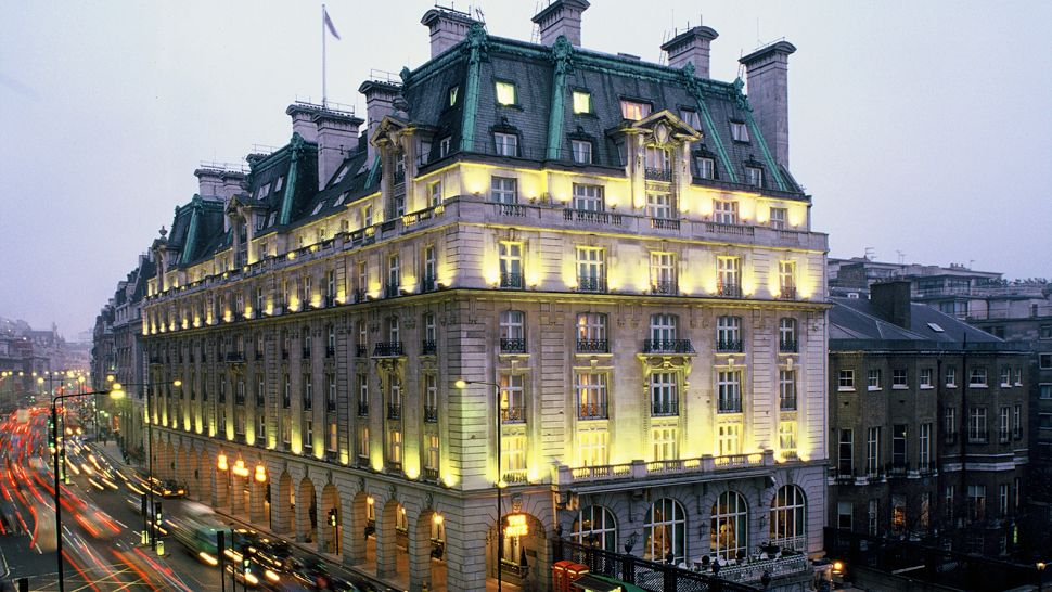 The Ritz London  city, country