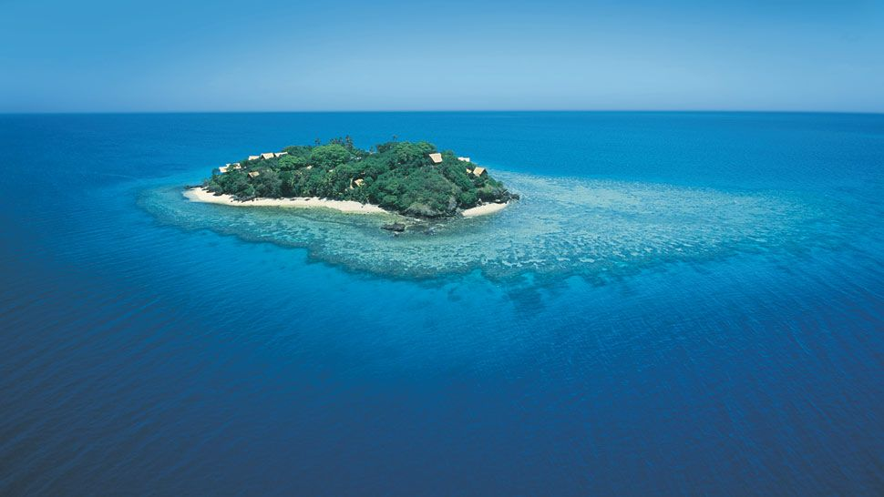 Royal Davui Island Resort, Fiji — city, country