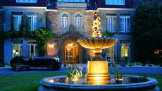 Longueville Manor — St. Helier, United Kingdom