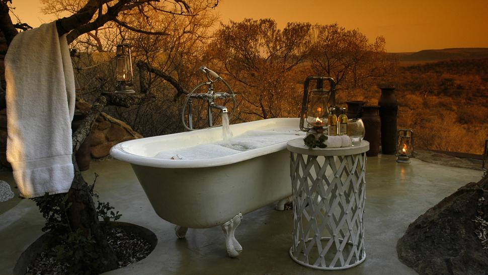 Madikwe Hills Private Game Lodge — city, country