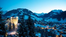 Gstaad Palace — Gstaad, Switzerland