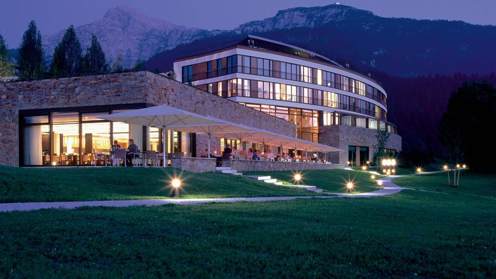 InterContinental Berchtesgaden Resort — city, country