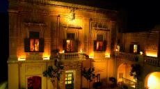 The Xara Palace Relais & Chateaux — Mdina, Malta