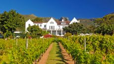 The Cellars-Hohenort — Cape Town, South Africa