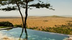 Singita Grumeti Reserves, Sasakwa Lodge — Grumeti  Reserves, Tanzania