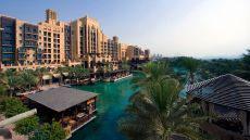 Mina A&#039;Salam Hotel - Madinat Jumeirah  Dubai, United Arab Emirates