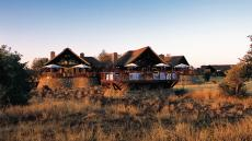 Mateya Safari Lodge — Madikwe Game Reserve, South Africa